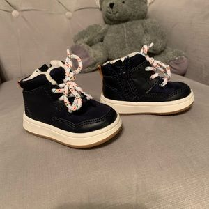 H&M high top shoes